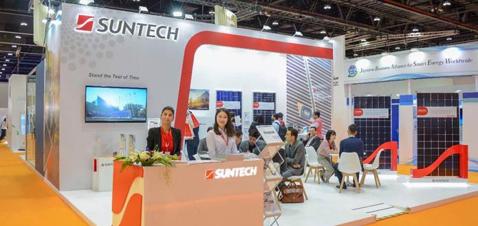 Suntech-Attended-WFES-in-UA
