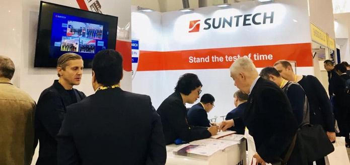 Suntech-attended-CISolar-in