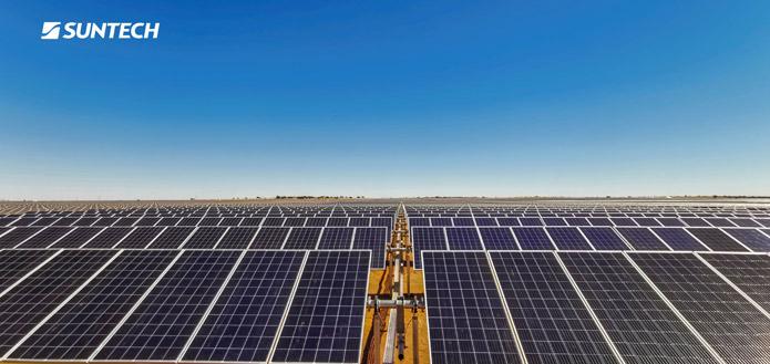 Suntech-supplies-250MW-sola