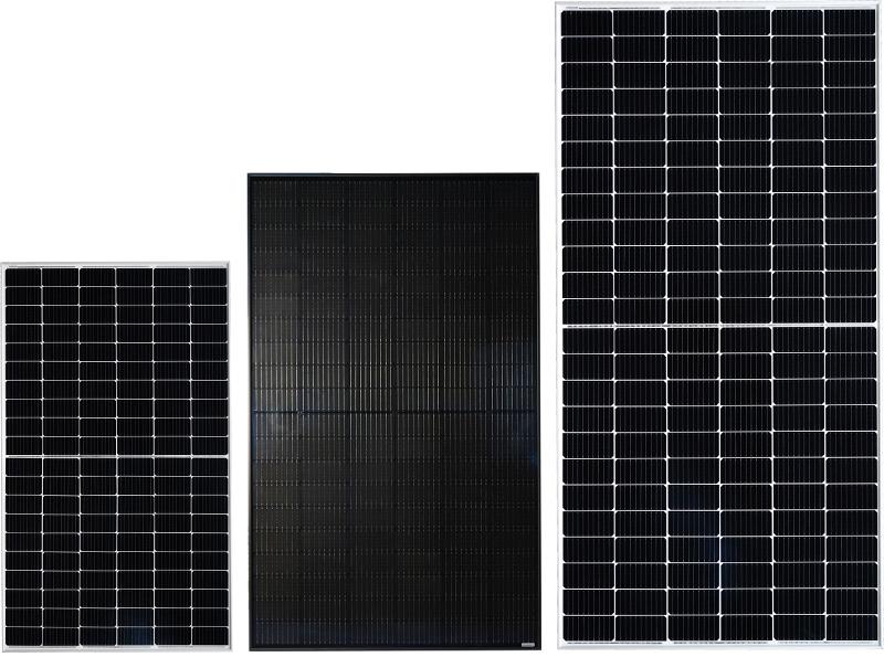 Ultra S solar module